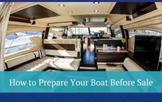 How to Prepare Your Boat Before Sale