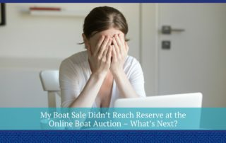 online boat auction