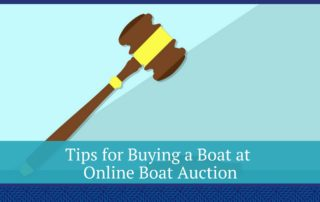 Tips for Buying a Boat at Online Boat Auction