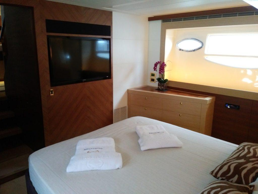 Cabin 2014 Horizon E56