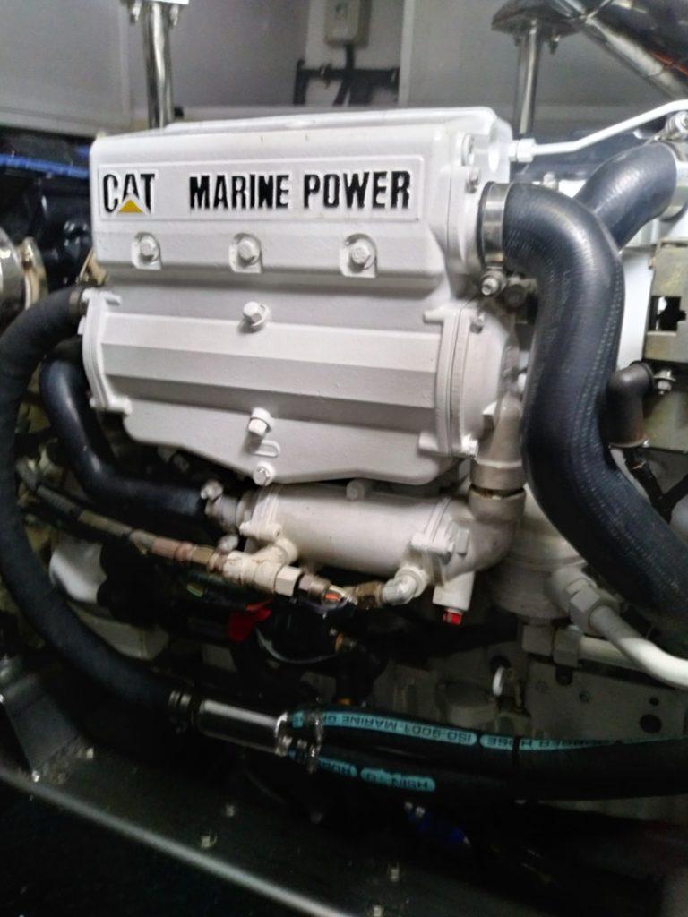 Engine - 2014 Horizon E56