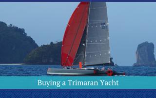 Buying a Trimaran