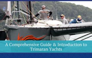 Trimaran Yachts