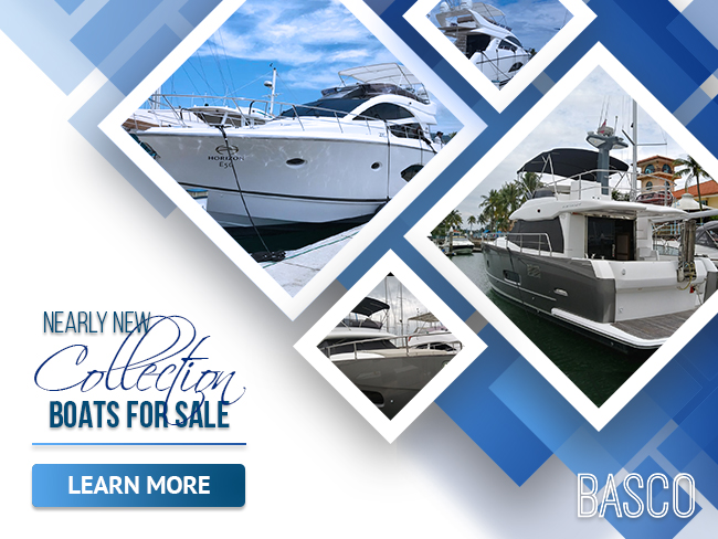 Nearly New Collection of Boats for Sale
