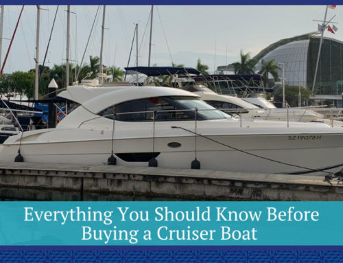 Everything You Should Know Before Buying a Cruiser Boat