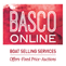 Marine Online Auction | Basco Asia