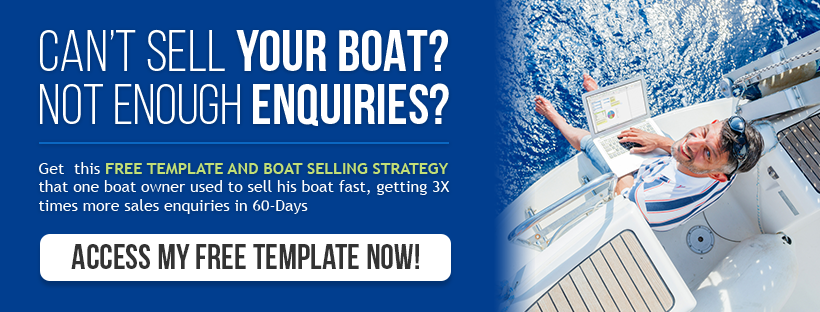 BASCO Boating free template and boat selling strategy