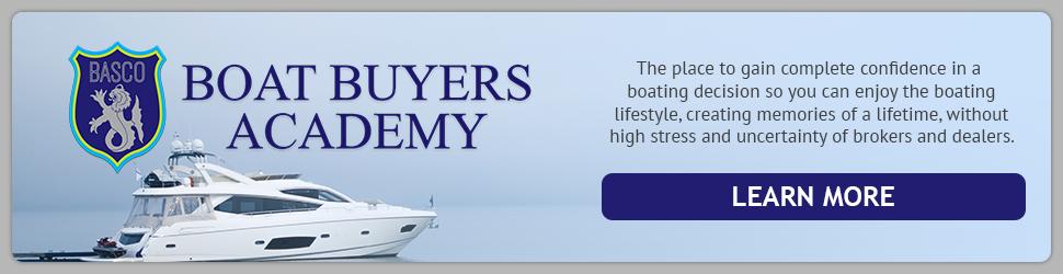 BASCO Boat Buyers Academy
