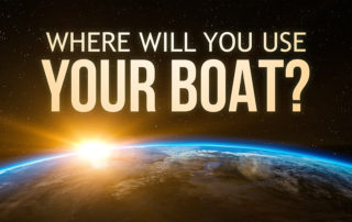 [Part 2] The 4 Key Questions Before You Buy a Boat - #2