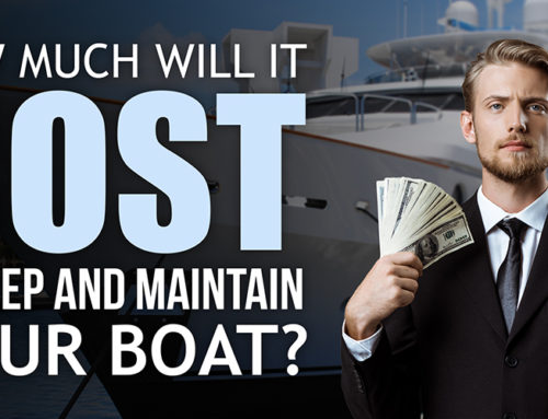 [Part 4] The 4 Key Questions Before You Buy a Boat – #4