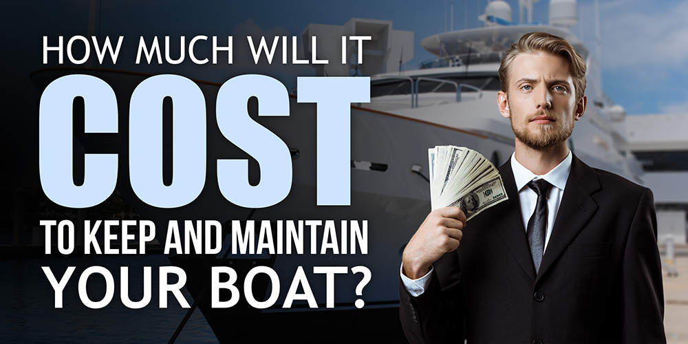 [Part 4] The 4 Key Questions Before You Buy a Boat - #4