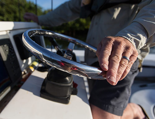 You Have 60 Minutes to Spare in Calculating Boat Buying Costs, What Do You, the First-Time Boater, Do?
