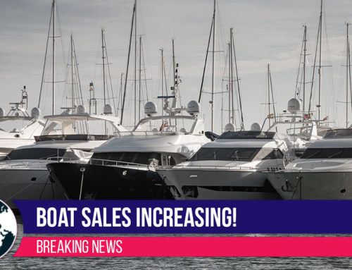 Window to Sell Your Boat Now – Check Out This Research