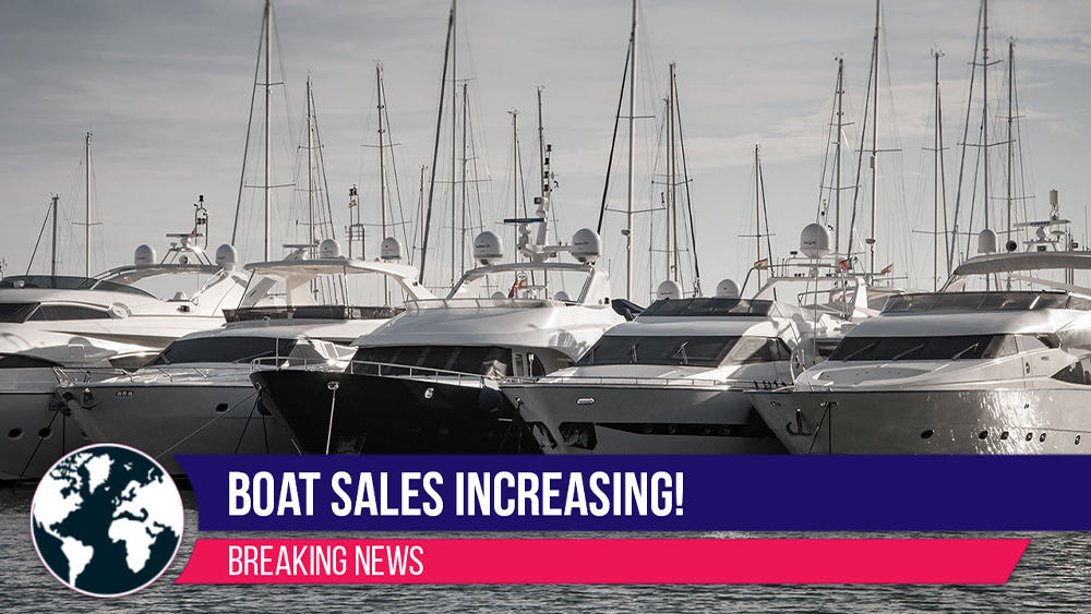 Wondow to sell your boat now