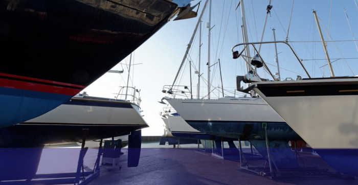 Second Hand Boats are Sold By Brokers, New Boats are Sold By Boat Dealers