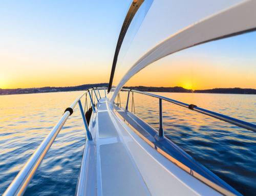 Whether You Need an Elite Service to Handle Every Detail or You Want to DIY — We Can Show You How to Sell Your Boat