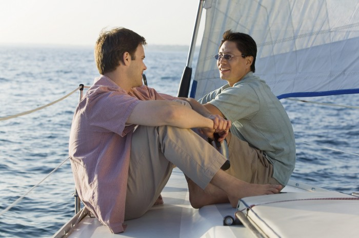 boat owner clients